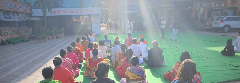 Sunyoga India